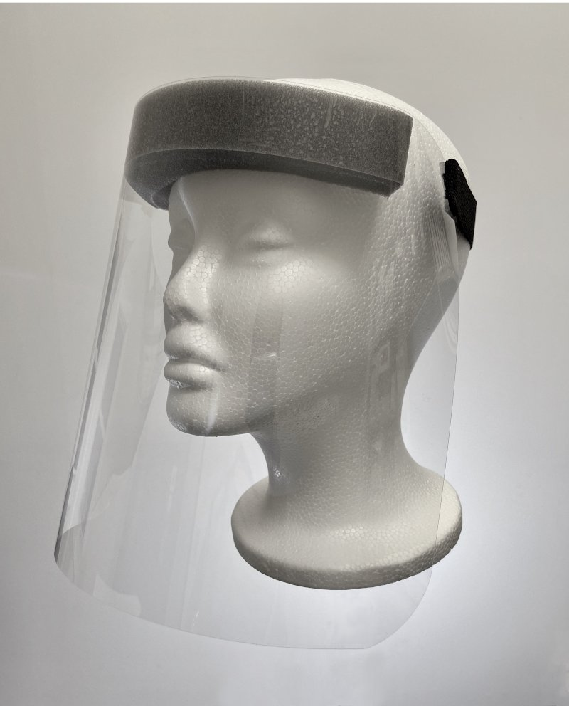 MediProtect Face Shields